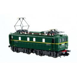 Locomotive électrique BB...