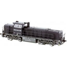 G1700BB noire MRCE