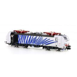 Locomotive électrique BR193...