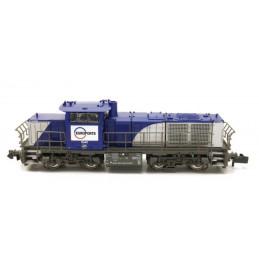 Locomotive diesel G1000...