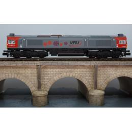 Class 77 - VFLI