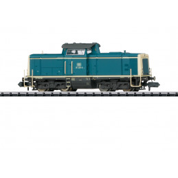 Locomotive diesel série V211
