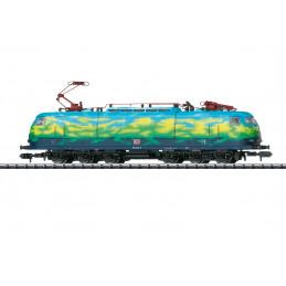 Locomotive électrique BR 103.1