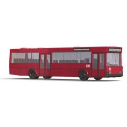MB O 405, Autobus pour...