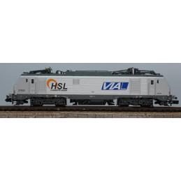 Locomotive Prima E37025...