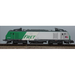 "Locomotive Prima 27026 ""Fret"""