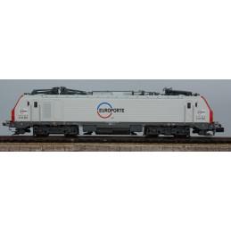 Locomotive Prima E37501...