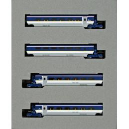 Set complémentaire Eurostar...