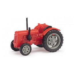 Tracteur famulus rouge
