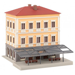Gare de Rothenstein
