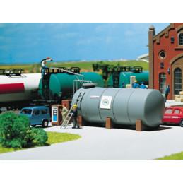 Réservoir de gas-oil