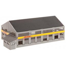 Centre logistique DHL
