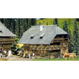 Maison de la Forêt-Noire