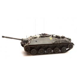 KaJaPa, char de l'armée belge