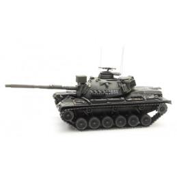 M48 A2 G A2, char américain