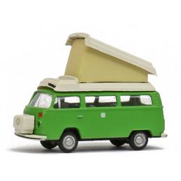 Camping-car Volkswagent T2...