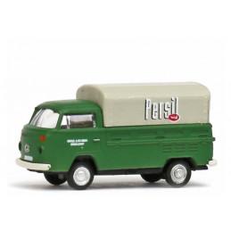 VolksWagen T2, avec bâche,...