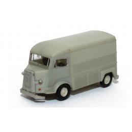 Camionette Citroen HY grise