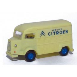 Camionette Citroen HY,...