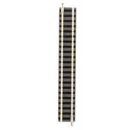 Rail droit, 111 mm