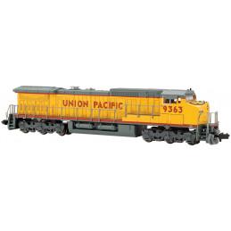 Locomotive diesel  Dash...