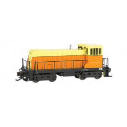 Locomotive diesel GE 70 T