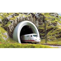 "Entrée de tunnel, ""LGV"", 1..."