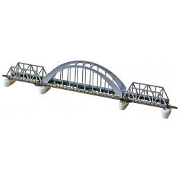 Pont en arc