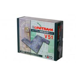 Kit d'extension UNITRAM V51
