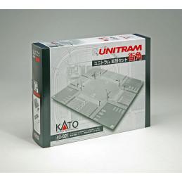 Kit d'extension UNITRAM...