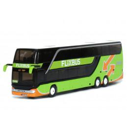 Bus SETRA S 431 DT FlixBus