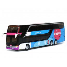 Bus SETRA S 431 DT Ouibus