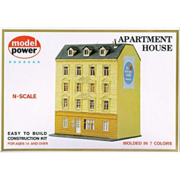Appartement + Williams...
