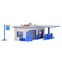 Station service ARAL