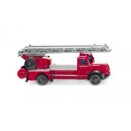Camion de pompiers Magirus,...