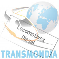 Locomotives Diesel