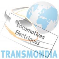 Locomotives Electriques