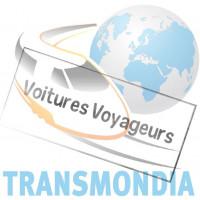 Voitures Voyageurs