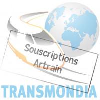 Souscriptions Artrain