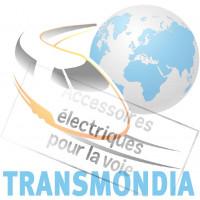 Accessoires électrique pour la voie