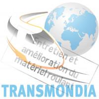 Entretien et améliorations du matériel roulant